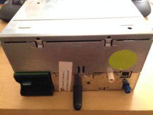 CD70 DVD90 wymiana lasera