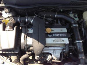 silnik X20LER